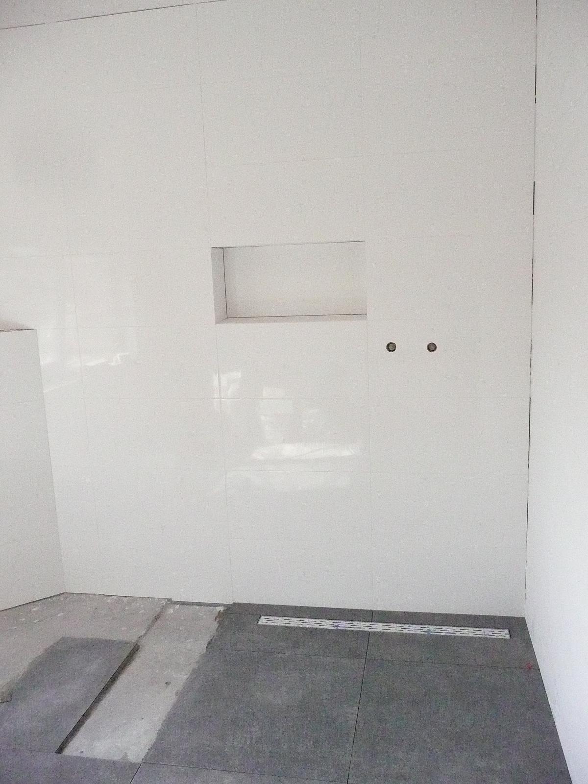 Badkamer verplaatsen - Bouwbedrijf van Loon